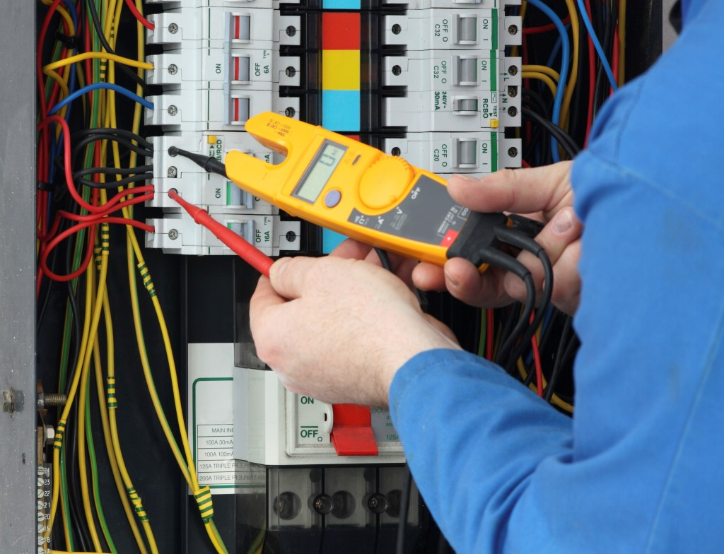 Electrical W I X H A C K T O N S F Wiring Tips Top 4